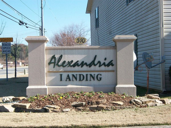 Alexandria Landing Luxury Apartments Cartersville, ...